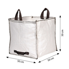 Mini Bag 50 x 50 x 50 cm Sac de chantier 125L